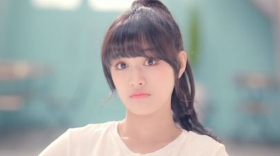 CLC - High Heels Seunghee