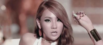 2NE1 - Falling In Love CL