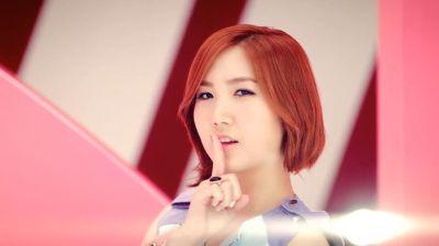 A Pink - Hush Yookyung
