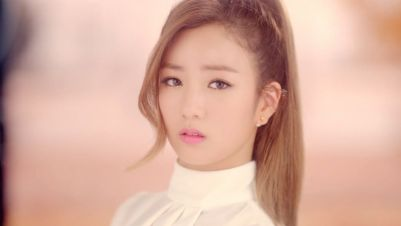 A Pink - Luv Bomi