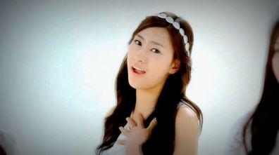 A Pink - Wishlist Hayoung