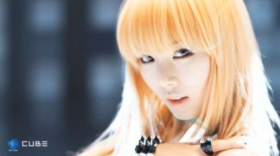 4Minute - I My Me Mine Hyuna