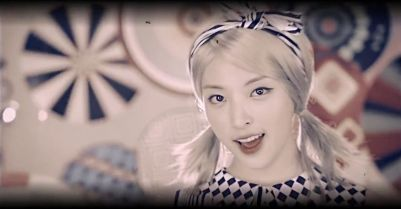 F-ve Dolls - Soulmate #1 Hyewon