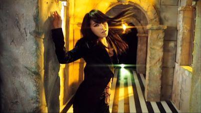 Kara - Lupin Jiyoung