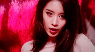 T-ara - Sugar Free Jiyeon