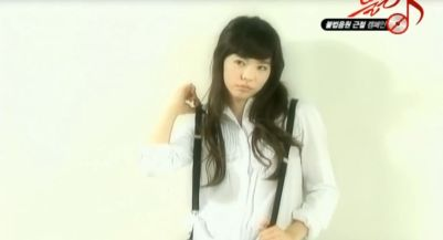Girls Generation - Baby Baby Sunny2