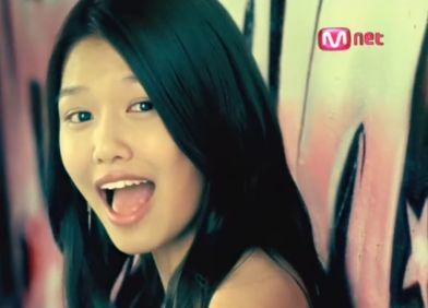 Girls Generation - Into The New World Sooyoung