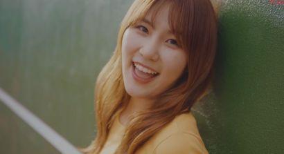 Pledis Girlz - We Yewon